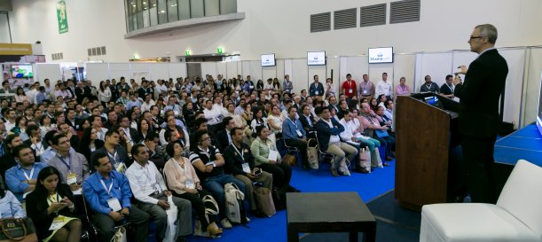 Agenda de Conferencias Gratuitas del International Logistic Summit & Expo 2014