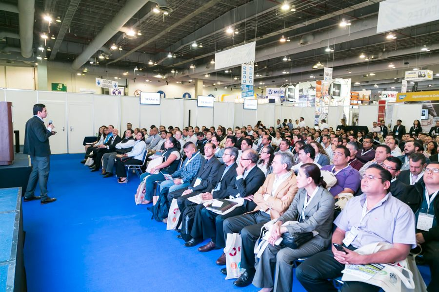 International Logistic Summit & Expo 2014 promoverá la capacitación y profesionalización