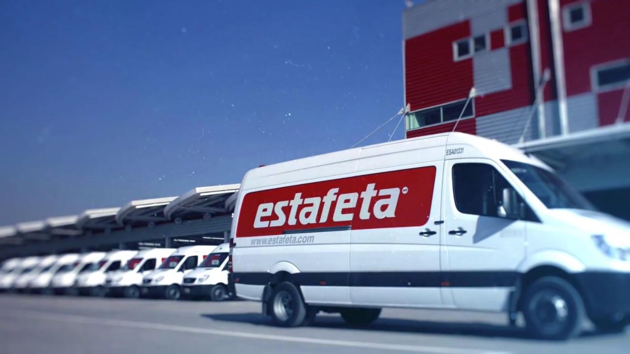 Estafeta anunció que obtuvo la Certificación Great Place to Work,que reconoce a las organizaciones con mejor ambiente laboral. Foto: Estafeta.
