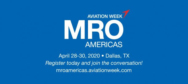 MRO Americas Dallas del 28 al 30 de abril