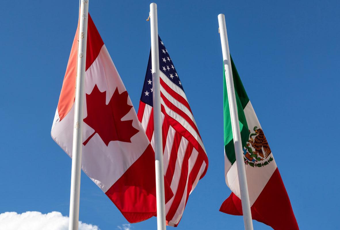 El T-Mec podría impulsar las exportaciones de México