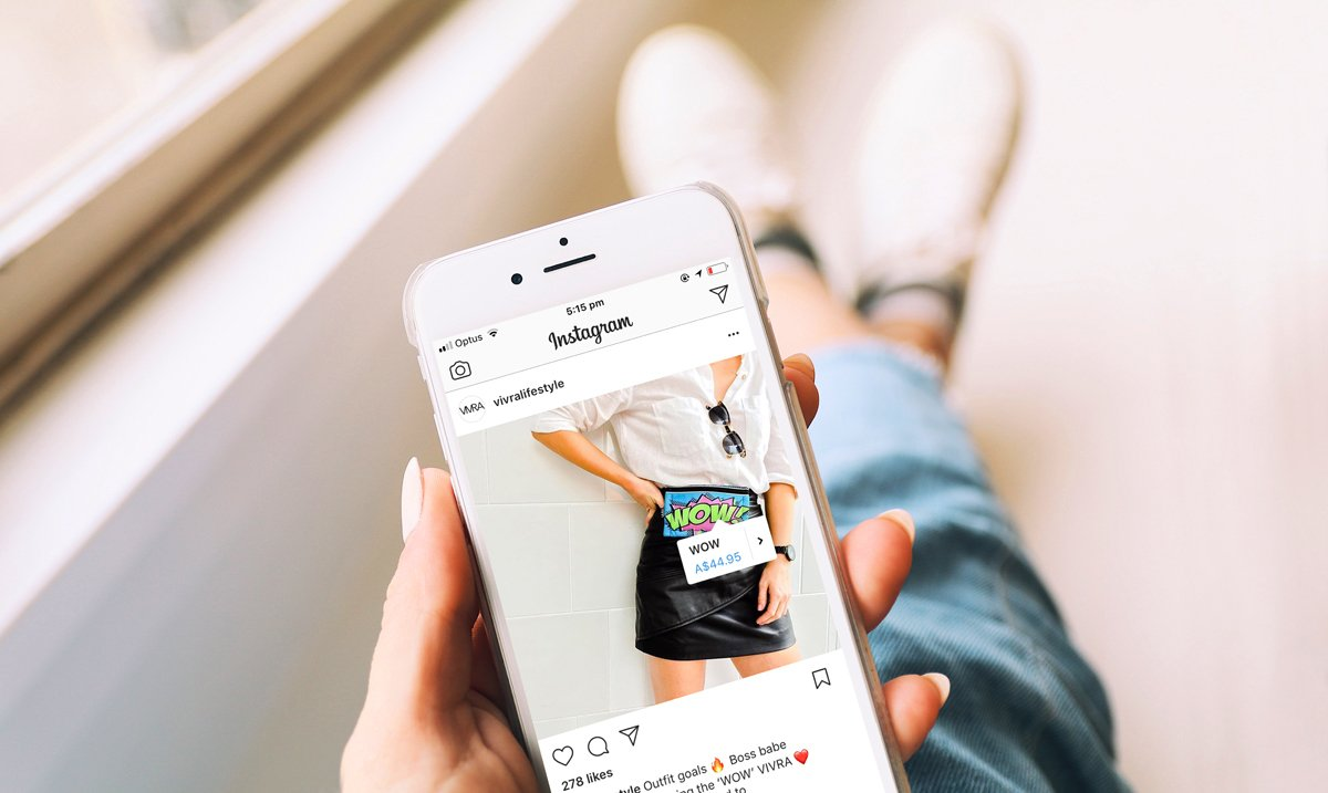 ¿Es Instagram la plataforma de marketing digital del futuro?