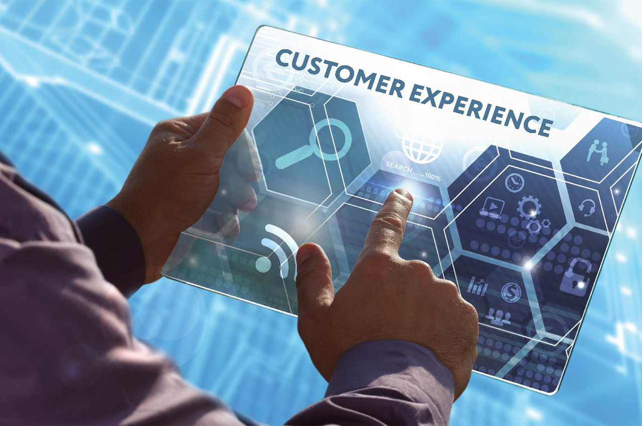 enfoque centrado en la customer experience