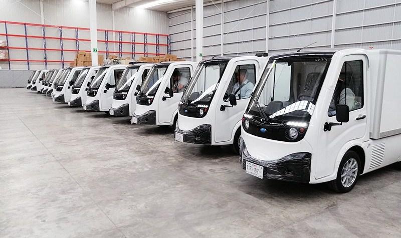Importación de vehículos eléctricos ahora están libres de aranceles