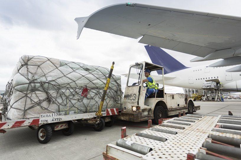 IATA lanza plataforma para visibilizar las operaciones de carga aérea internacional