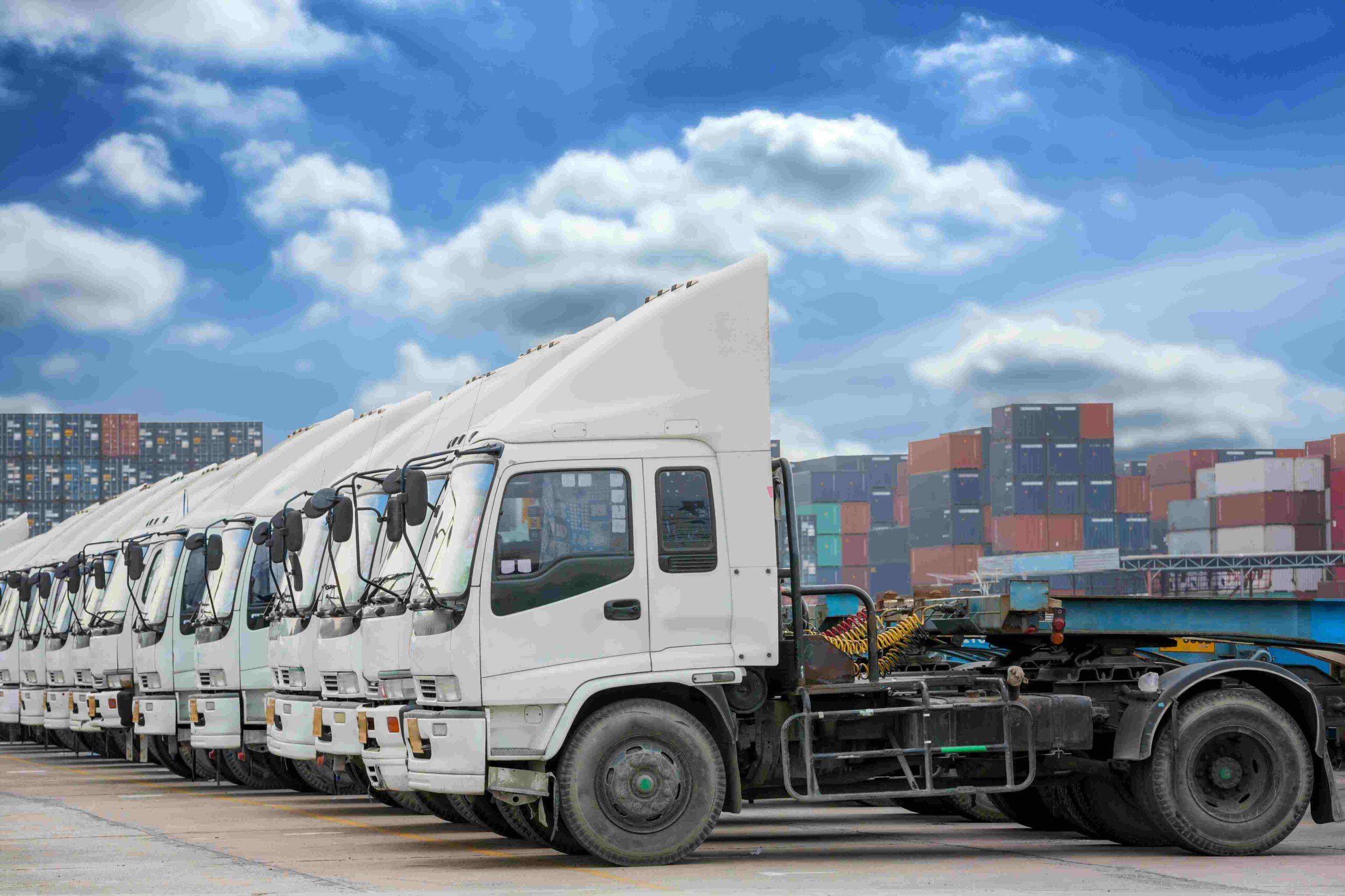 Panorama actual del robo a transporte de carga en México