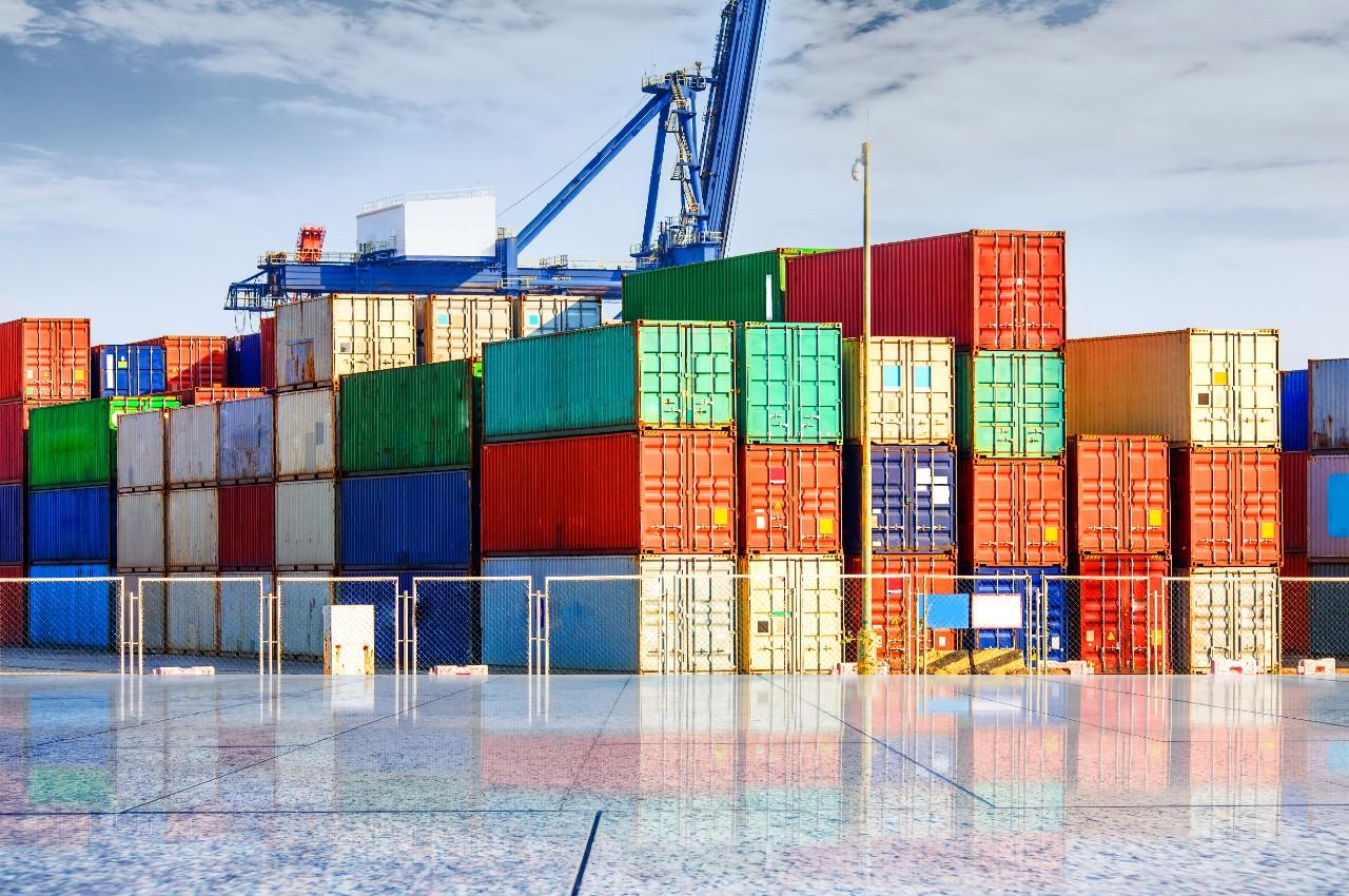 Nuevo servicio de transporte de contenedores México – Estados Unidos