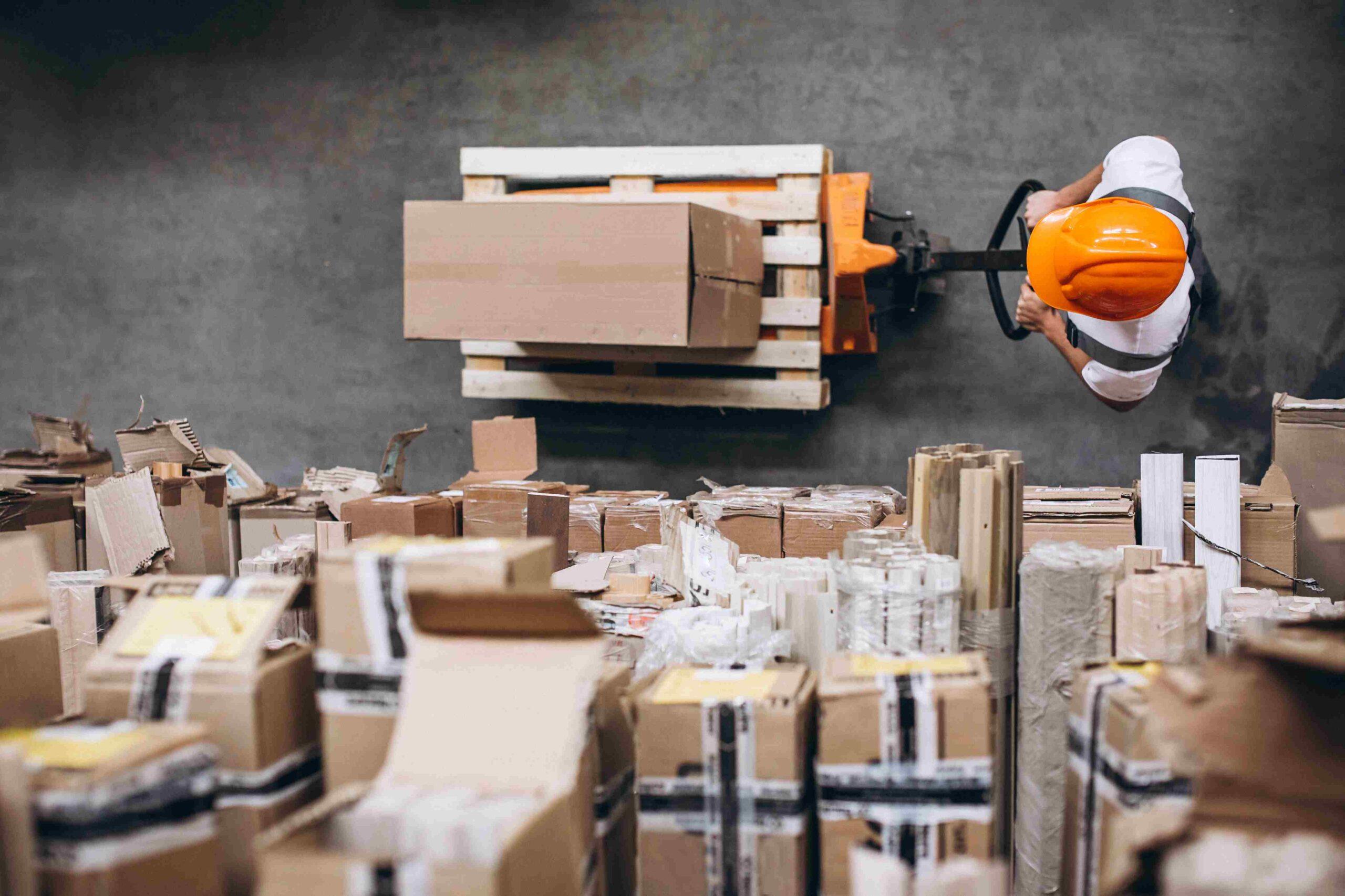 beneficios y desventajas de una cadena de suministro local