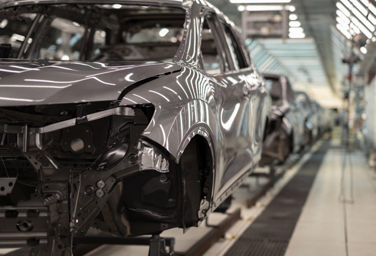 industria automotriz mexicana