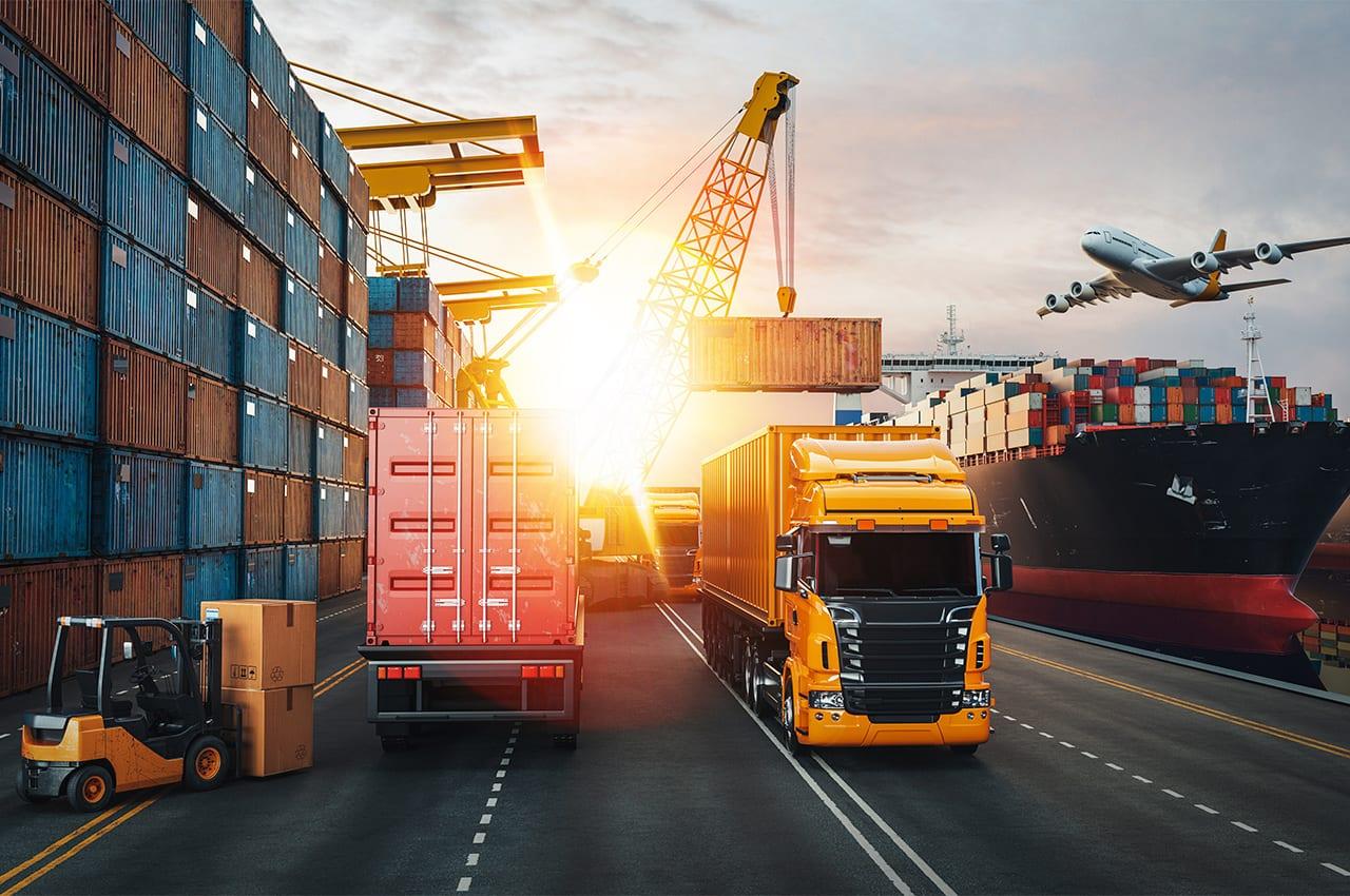 Prevén crecimiento del comercio mundial a un 7% en 2021