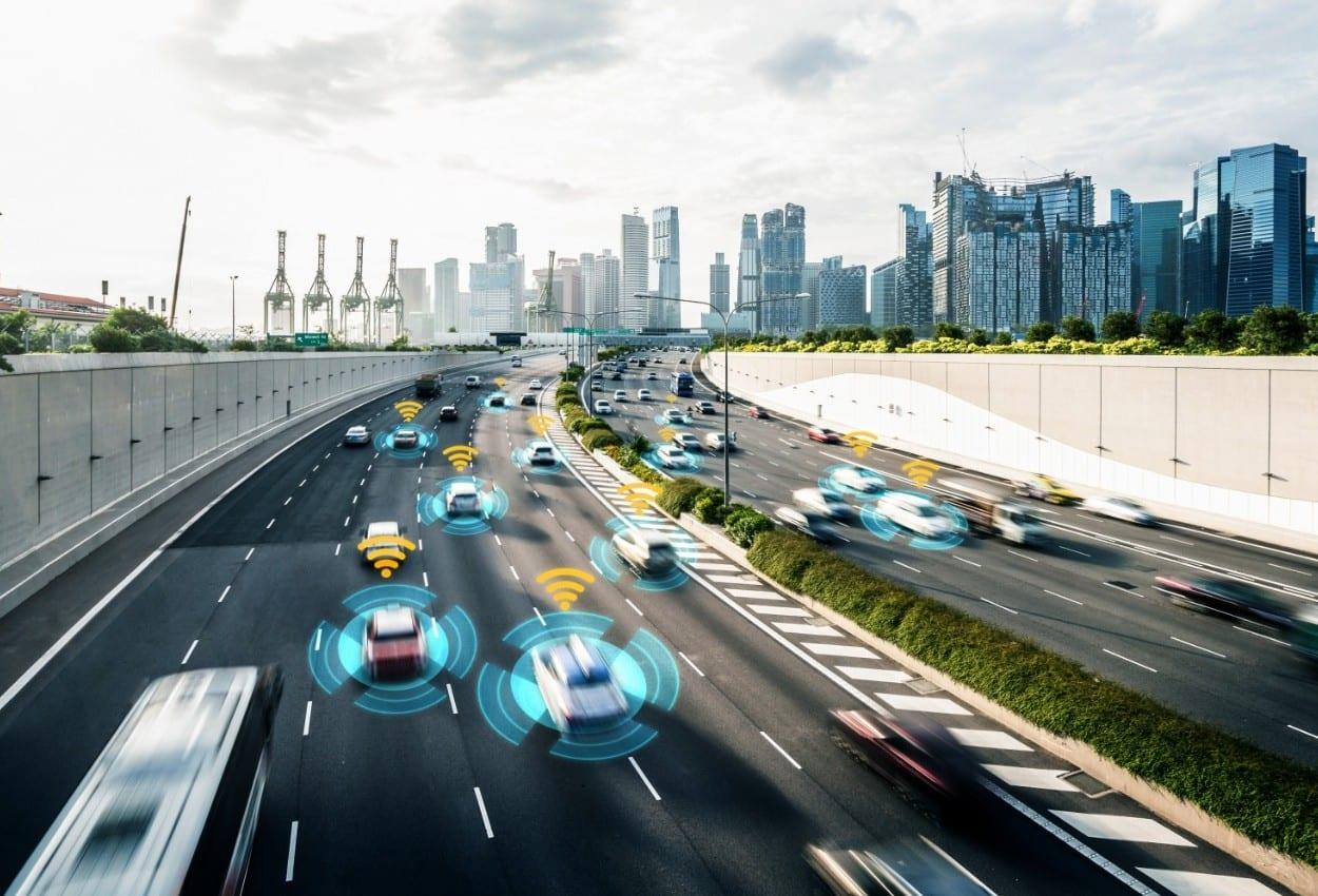 CES 2021: Vehículos autónomos