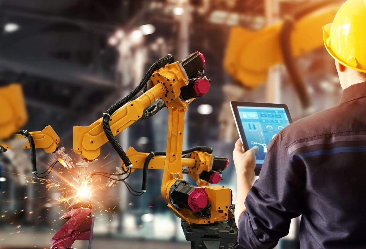 Manufactura está impulsando la recuperación de la actividad industrial en México