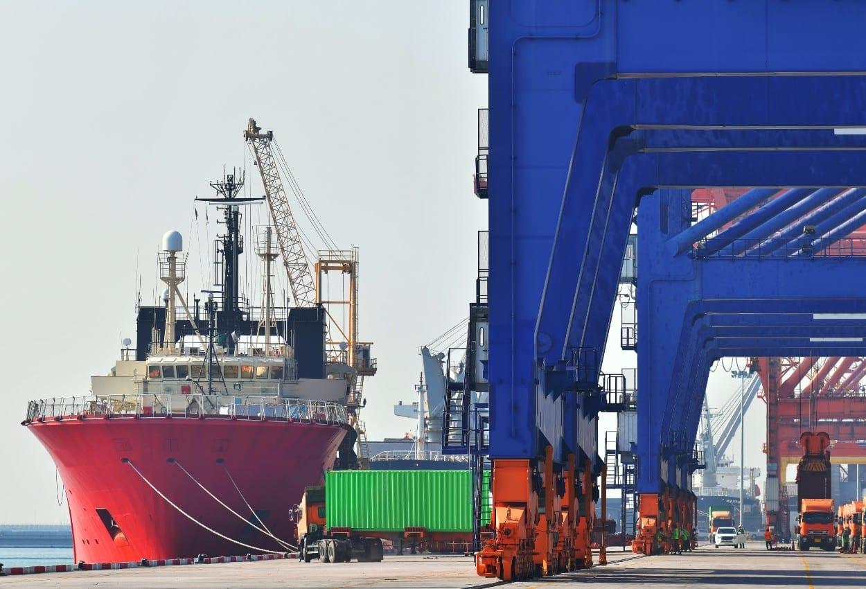 La importancia de las nuevas tecnologías para la automatización del comercio internacional